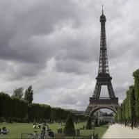 Viajar a París no es caro