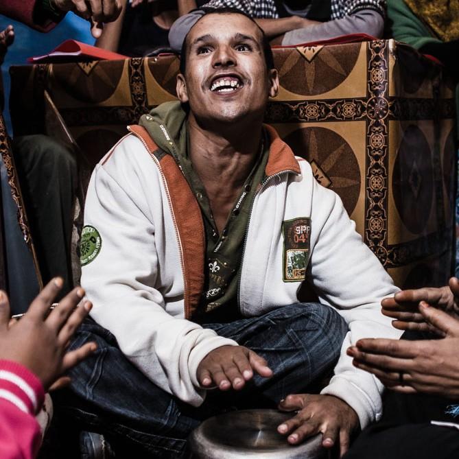 Nos vamos a los campamentos saharauis en diciembre