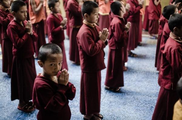 monasterio budista pema t´sal pokhara