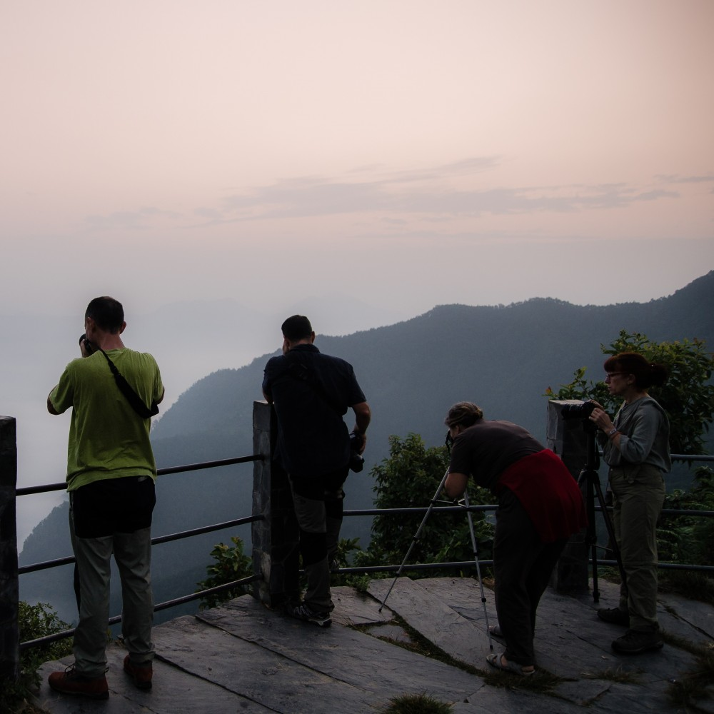 viaje fotografico nepal