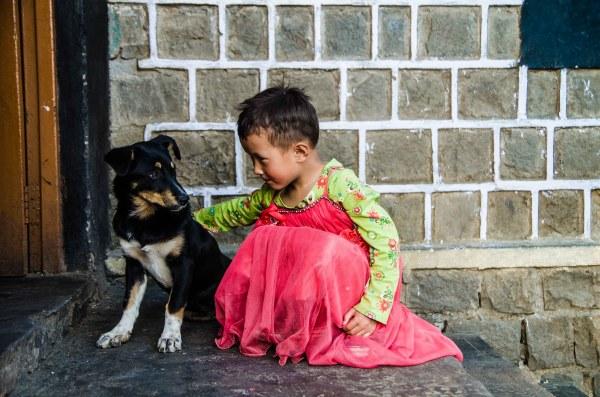 viaje fotografico india norte mcleod ganj