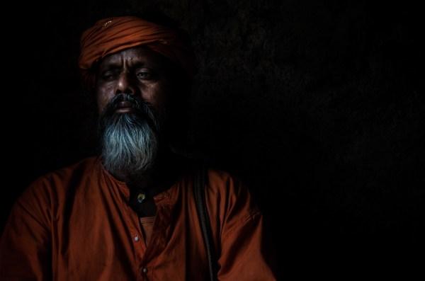 vrindavan viaje fotografico india
