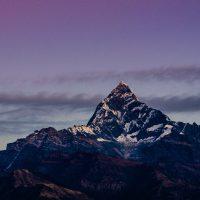 Sarangkot, o cómo ver una de los amaneceres más impresionantes de Nepal