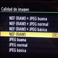 ¿Entregar los archivos RAW?Por qué no entregar (casi) nunca los archivos RAW