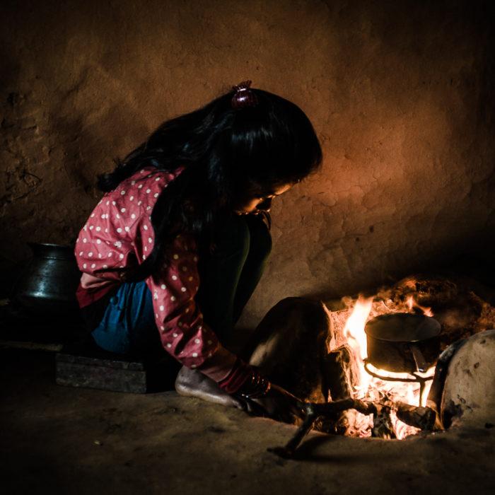 nepal oculto