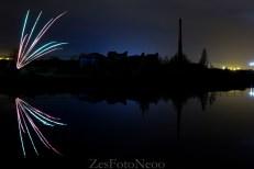 Reflejos Nocturnos