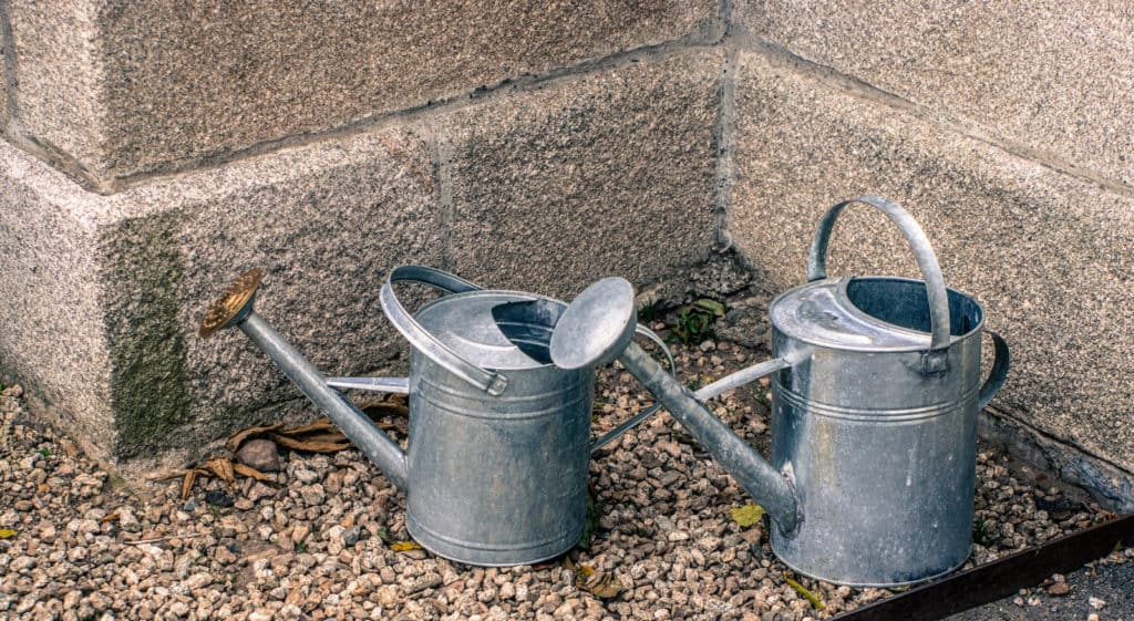 WATERING CANS - NOT ART