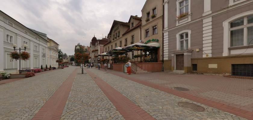 Szczawno-Zdrój, mało znana perełka, dzielnica Wałbrzycha