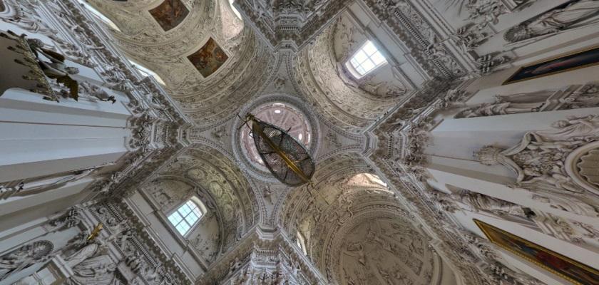 Kościół Św Piotra i Pawła na Antokolu (Wilno)