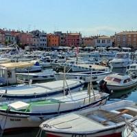 Rovinj 2016, Chorwacja - wycieczka wirtualna