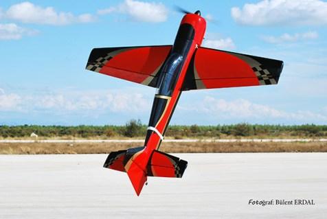 Antalya Model Uçak (Karain Hava Alanı)