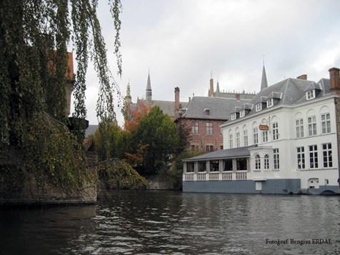 Belgium Brugge 9