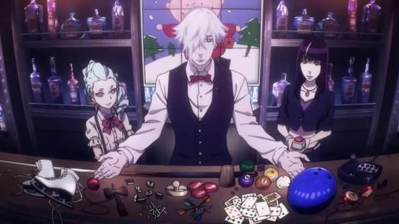 quindecim bar con Nona, Dequim y Chiyuki