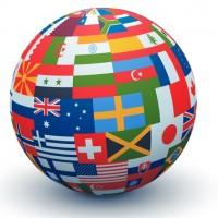 esfera banderas