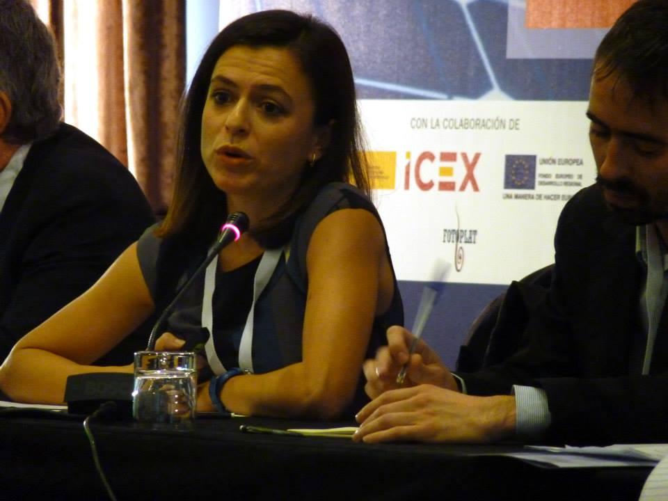 Natalia Fabra, Profesora de Economía de la Universidad Carlos III