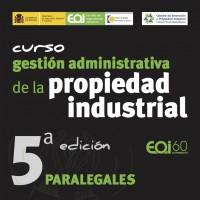 Folleto EOI - Propiedad Industrial (Paralegales 5a edicion)