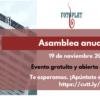 Asamblea General anual de FOTOPLAT 2020