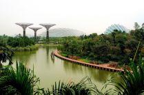 Ogrody Marina Bay