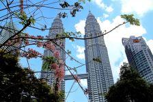 Petronas Twins Towers