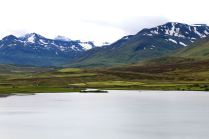 •Zachodnia część Półwyspu Siglufjörður