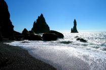 Plaża Reynisfjara