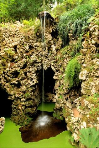 Sintra - Quinta da Regaleira