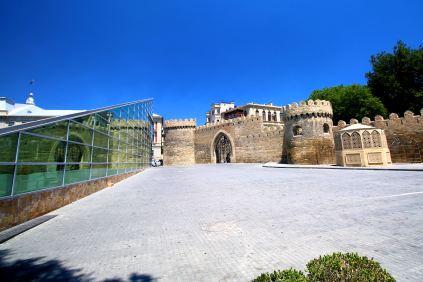 rejon Parku Filharmonii