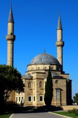 meczet Sehitlik