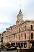 Dzielnica Rustaveli