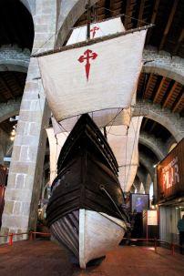 Museu Marítim de Barcelona