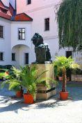 Klasztor na Strahowie