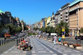 Dzielnica Nowe Miasto
