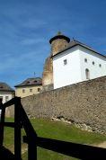 Lubovla - zamek