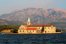 Ostrvo Gospa od Milosrđa