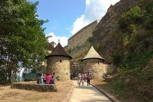 Trencin - Zamek