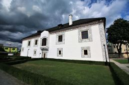 Bytca - Pałac Weselny