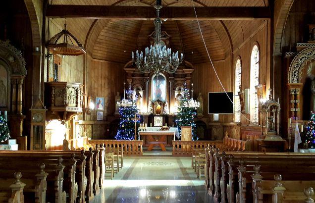 Kościół Rzymskokatolicki pw. św. Anny