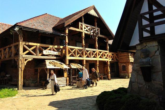 Zamek Stara Baśń