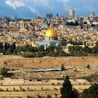 IZRAEL I PALESTYNA