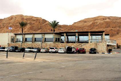 okolica Parku Narodego Qumran