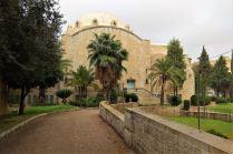 Jerusalem International YMCA