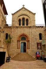 Dzielnica chrześcijańska