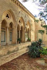 Kościół i Klasztor Ojcze Nasz