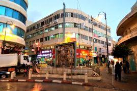 Ulice Betlejem