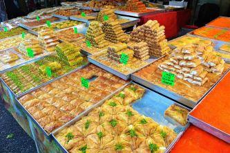 Bazar Carmel