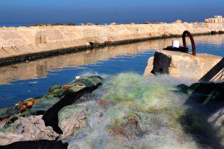 Port w Jafie