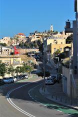 ulice południowej Jafy