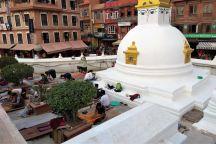 Stupa Bodnath