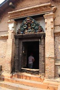 Świątynia Buddyjska Basundhara Devi Temple