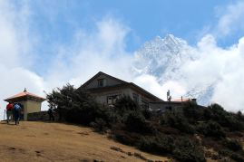 Everest Sherpa Resort